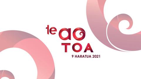 Video for Te Ao Toa, Ūpoko 26
