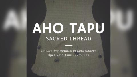 Video for Korowai stolen from Wellington art gallery