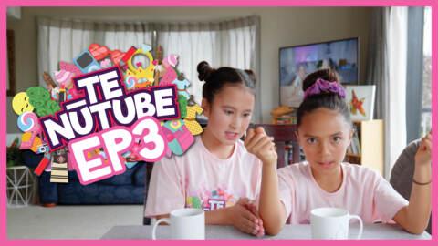 Video for Te Nūtube, Series 4 Episode 3