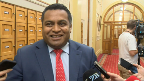 Video for National challenges new Broadcast Minister to be inclusive of Māori