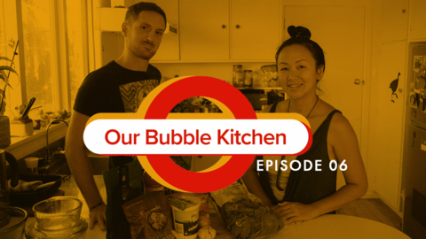 Video for Our Bubble Kitchen, Ūpoko 6