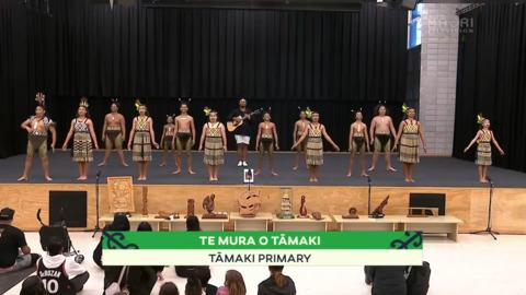 Video for 2021 Kura Tuatahi - Tāmaki, Tāmaki Primary, Full Bracket