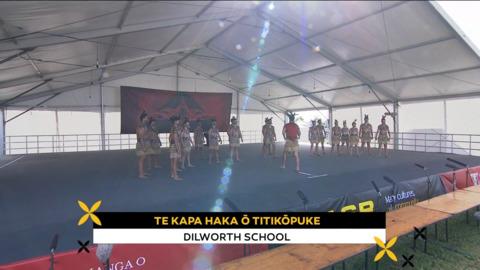 Video for 2021 ASB Polyfest, Titikopuke - Dilworth School, Full Bracket