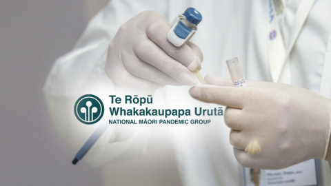 Video for Urutā: COVID-19 Advice for Māori by Māori health experts