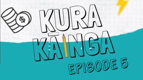 Video for Kura Kainga, Episode 5