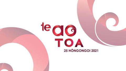 Video for Te Ao Toa, Ūpoko 37