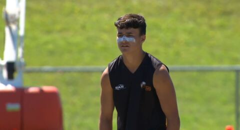 Video for 2019 Bunnings National Touch: FINALS U21 Mens, Waikato v Otago,