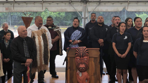 Video for Rangitāne celebrates return of beloved Pūkaha forest