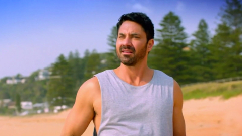 Video for Māori Home and Away star a finalist in UK soap opera awards