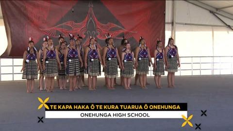 Video for 2021 ASB Polyfest, Onehunga High School, Full Bracket