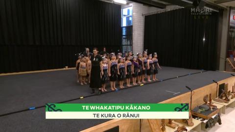 Video for 2021 Kura Tuatahi - Tāmaki, Rānui School, Full Bracket