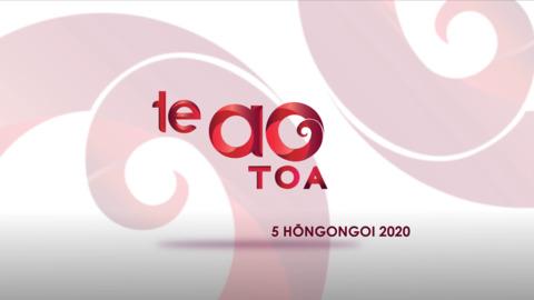 Video for Te Ao Toa, Episode 4