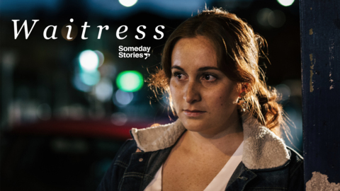 Video for Someday Stories - Waitress,