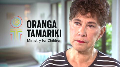 Video for Raukawa-Tait challenges Oranga Tamariki to step aside