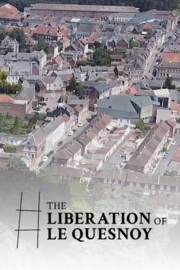 Video for The Liberation of Le Quesnoy
