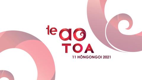 Video for Te Ao Toa, Ūpoko 35