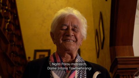 Video for Te Ao with Moana, 3 Ūpoko 5
