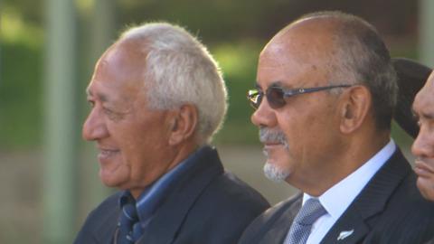 Video for Te Ururoa Flavell appointed CEO of Te Wānanga o Aotearoa