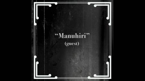 Video for Mahuru Māori 2020: Kupu: Manuhiri