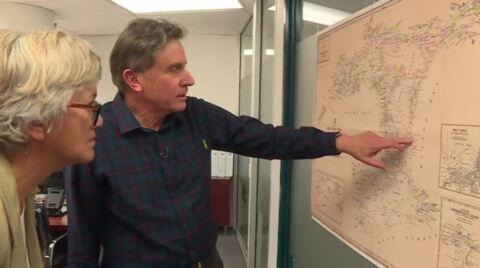 Video for Crown ignores mana whenua of Ngāti Mutunga ki Wharekauri