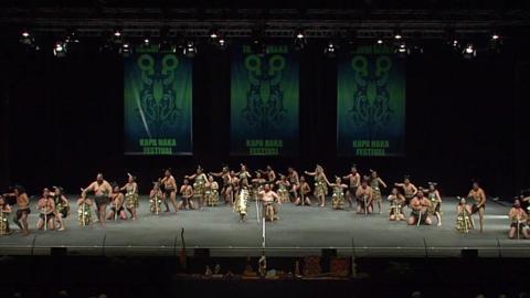 Video for Mōtai Tangata Rau will sit out Tainui regionals