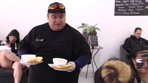 Video for He uaua mo ngā pakihi Māori te kimi kaimahi tōtika