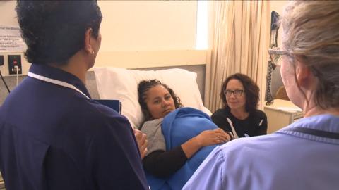 Video for Ka whai reo te kerēme o ngā tapuhi Māori mō te utu ā-mahi taurite kore ki te Taraipunara