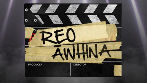 Video for Reo Āwhina, Ūpoko 2