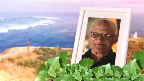 Video for Farewelling Ngāti Porou East Coast cowboy: Big John