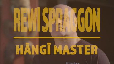 Video for Life of Kai, Rewi Spraggon
