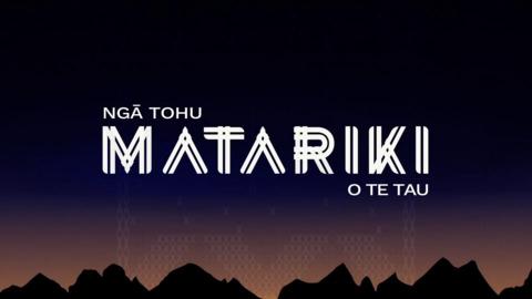 Video for Ngā Tohu Matariki o Te Tau 2021