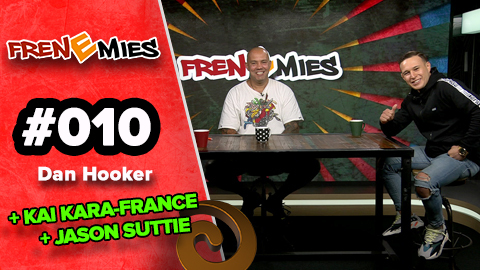 Video for Frenemies, Episode 10