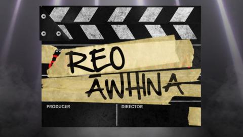 Video for Reo Awhina, Ūpoko 4
