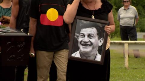 Video for Whangaroa hapū prepare to farewell Te Rangihiwinui Tauroa