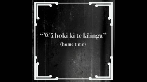 Video for Mahuru Māori 2020: Kupu: Wā hoki ki te kāinga, Ūpoko 14