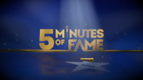 Video for 5 Minutes of Fame, Episode 4