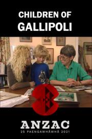 Video for Children of Gallipoli