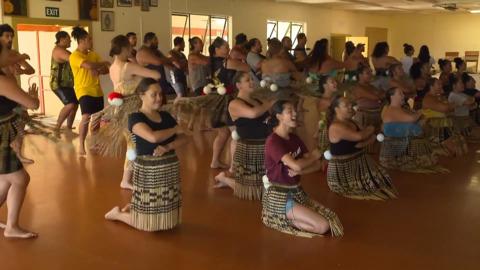 Video for Ōpōtiki Mai Tawhiti: Behind the lines