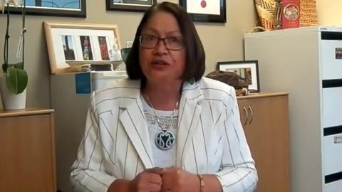 Video for Oranga Tamariki  found to breach Treaty