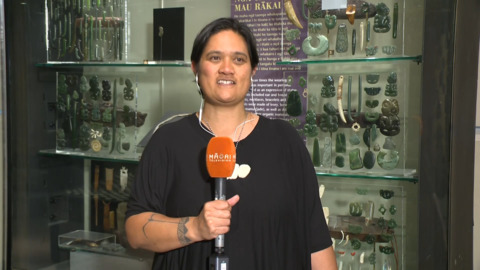 Video for Up to Māori to decide Māori business attire