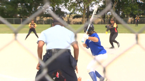 Video for Final World Series selection chance for young Softballers