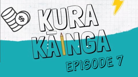 Video for Kura Kainga, Episode 7