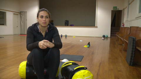 Video for High intensity interval te reo