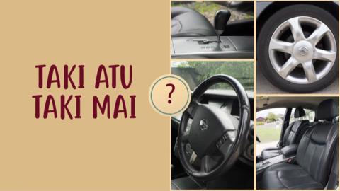 Video for Taki Atu Taki Mai, Episode 14