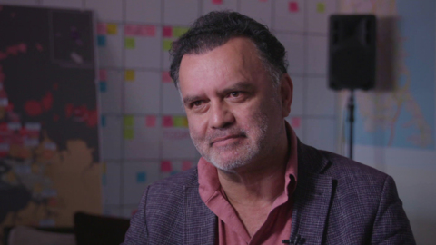 Video for We've had enough of scandals now – Matt McCarten