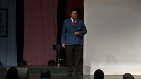Video for Kakau-Dickson to represent Mataatua at Ngā Manu Kōrero