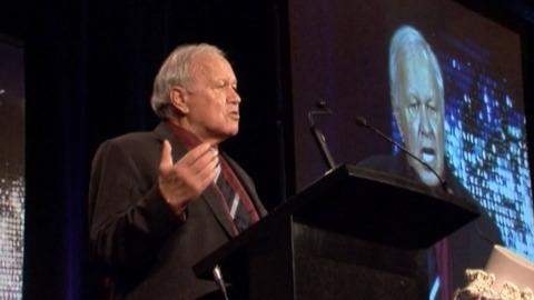 Video for Te Wharehuia Milroy - A life in service of Māoridom