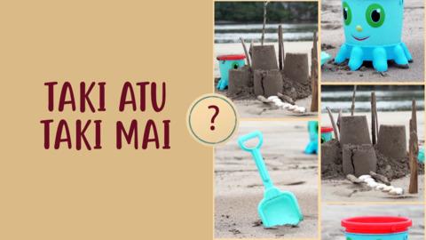 Video for Taki Atu Taki Mai, Episode 11