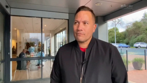 Video for Tamati Coffey explains why Rotorua is now a quarantine centre