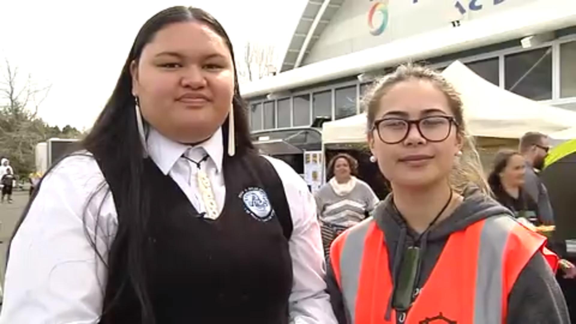 Video for Māori zero waste initiative supports Tūwharetoa Festival